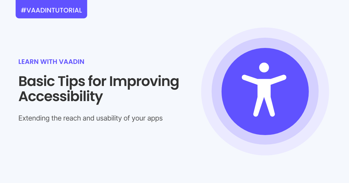 Accessibility Featured Image