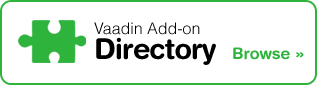 Vaadin Directory
