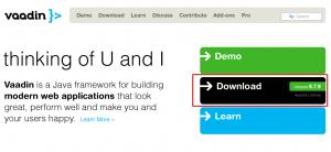 download-vaadin