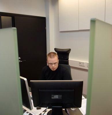 Henrik coding