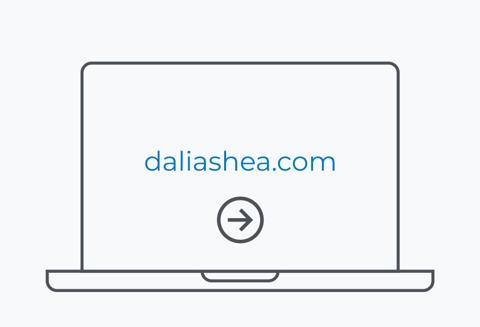 Dalia's blog