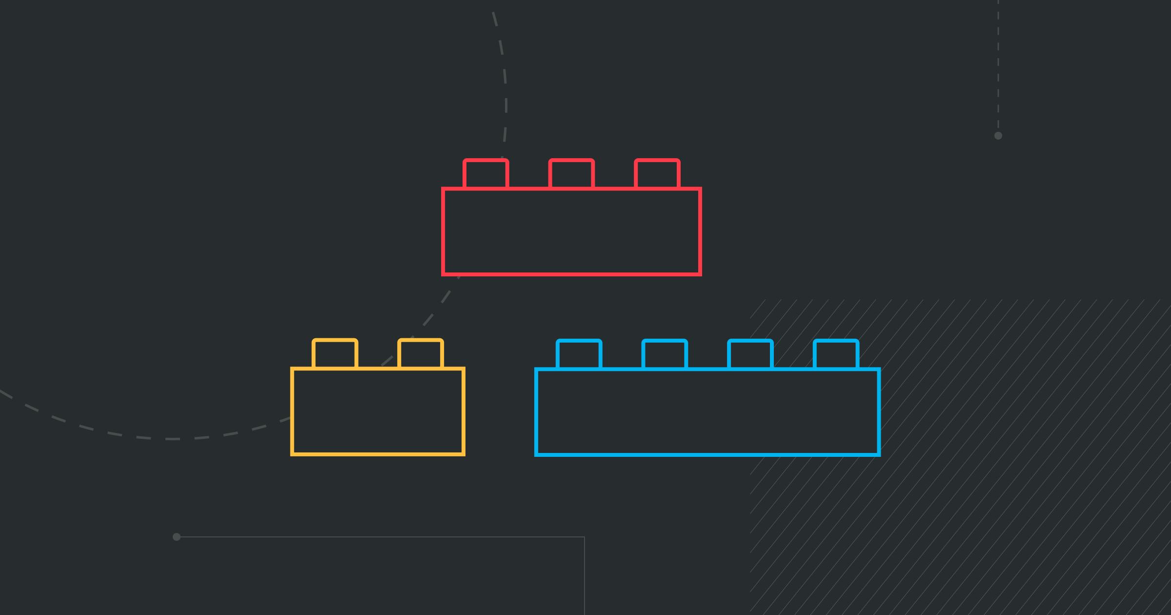 Design systems building blocks