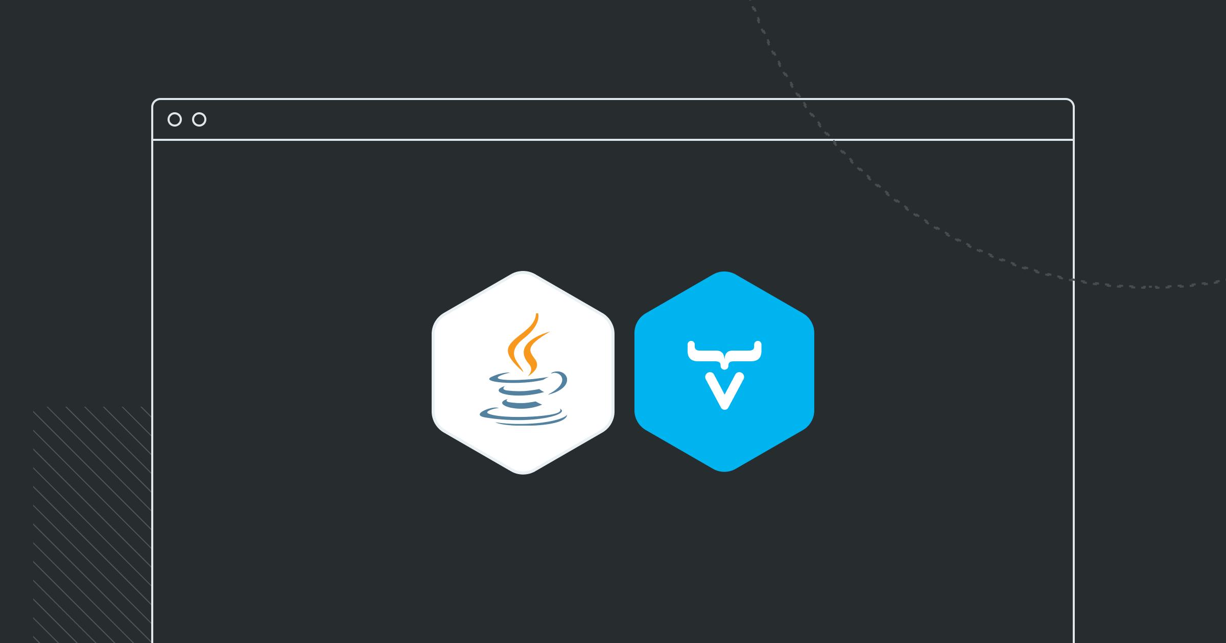 Java UI featured image