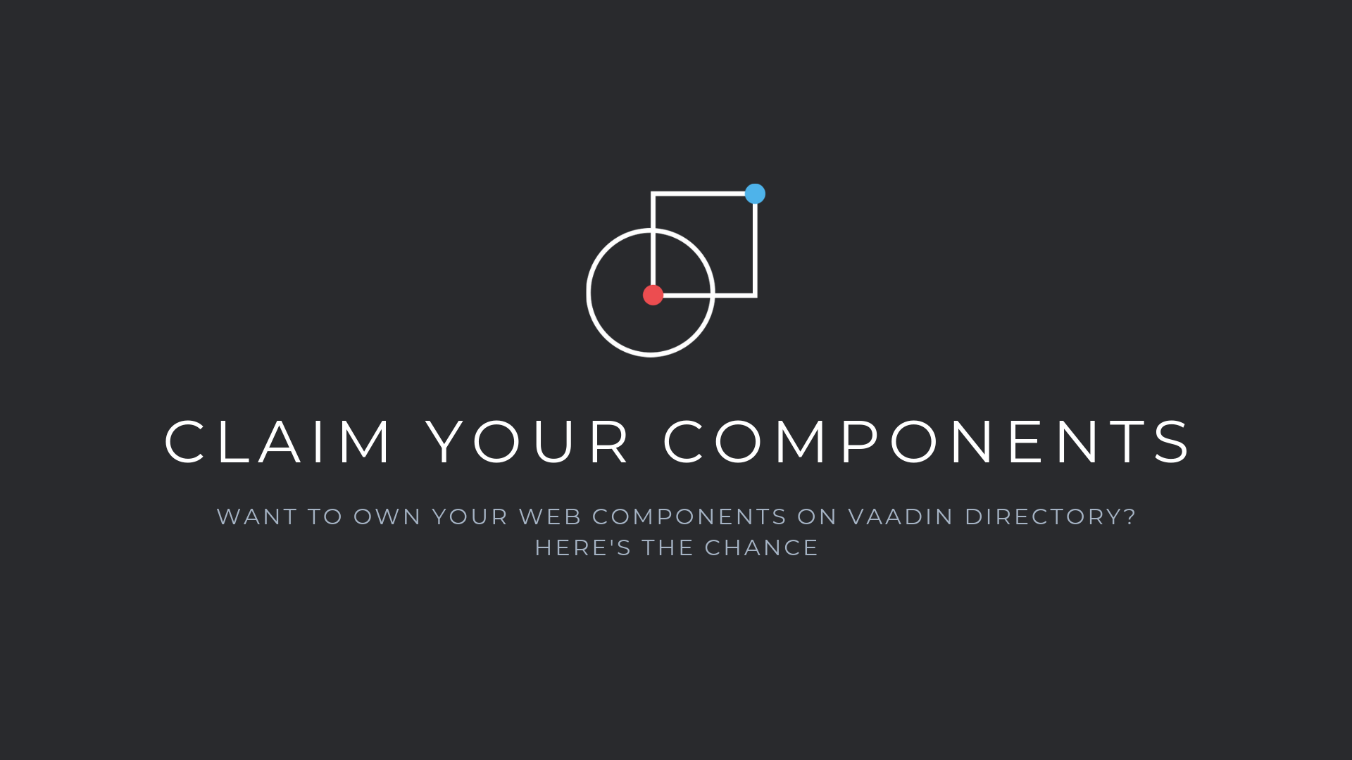 claim your components blog thumbnail