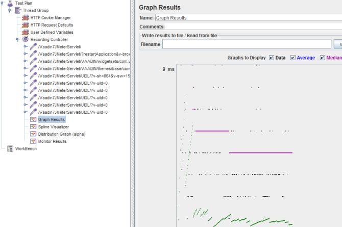 jmeter screenshot