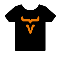 Vaadin t-shirt. Image for reference only. Colors and sizes may vary. :)