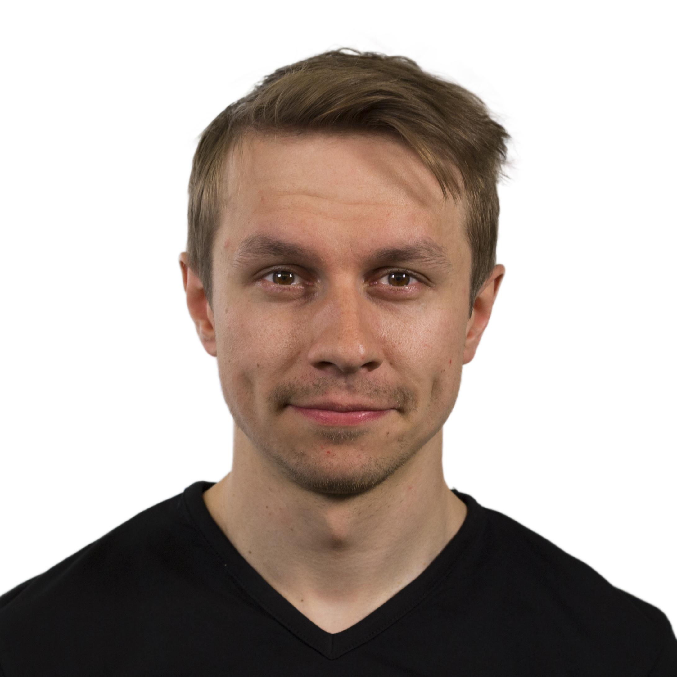 Pekka Hyvönen