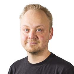 Rolf Smeds
