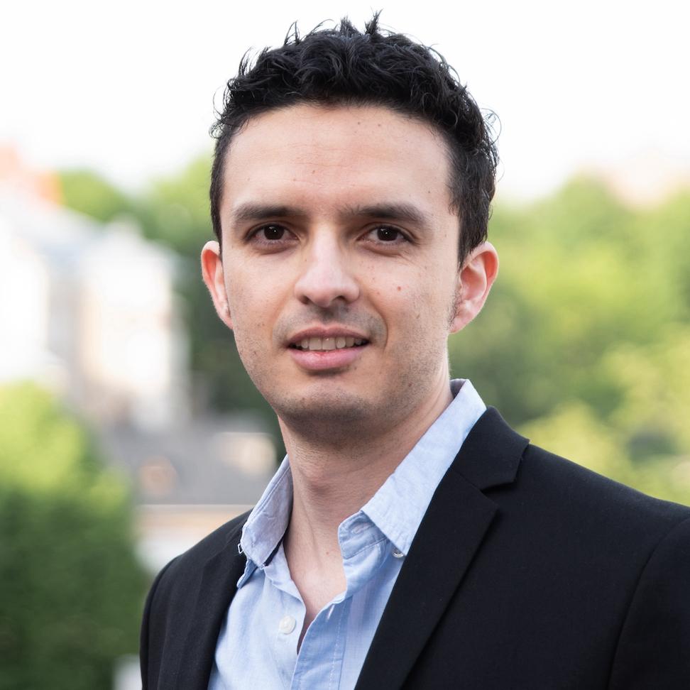 Alejandro Duarte