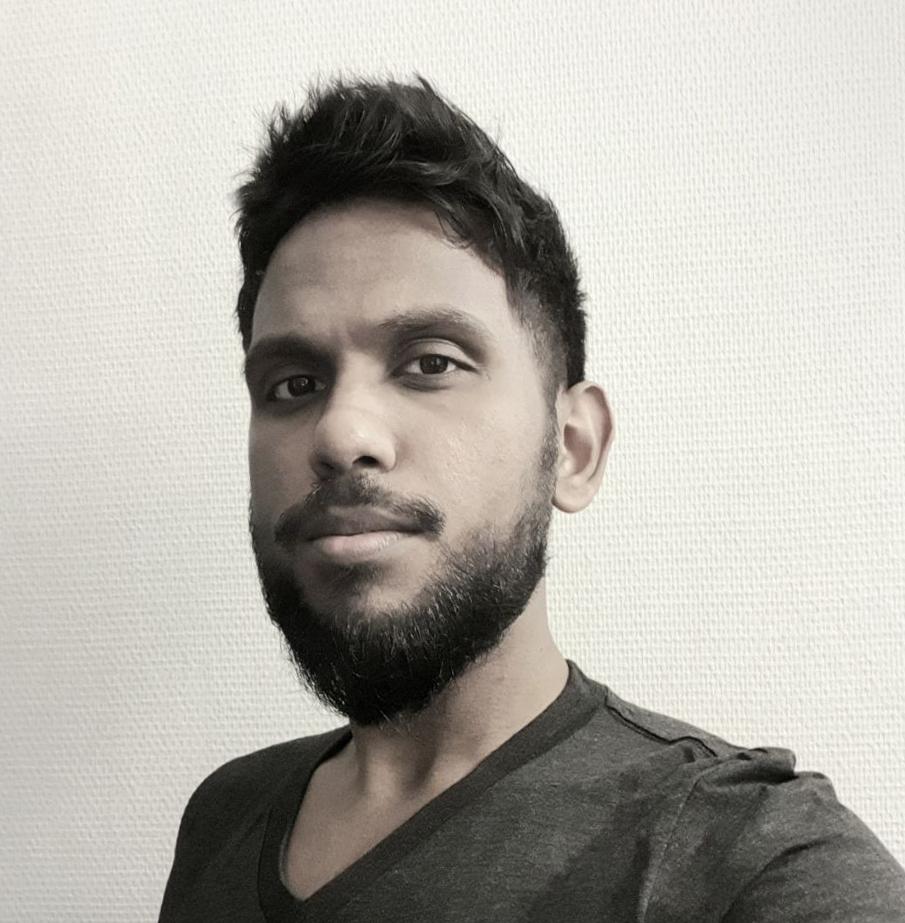 Kavish Weerawardane