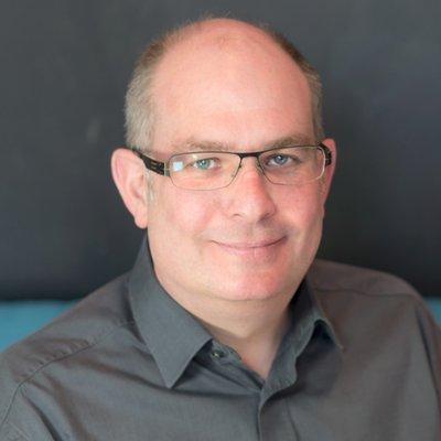 Simon Martinelli