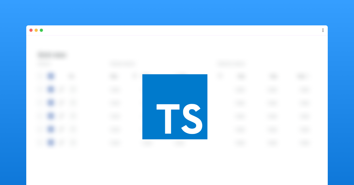 Creating client-side TypeScript views in Vaadin 15